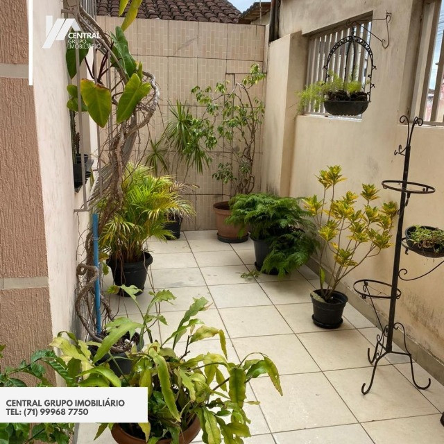 Casa excelente em Teixeira de Freitas, venda - Foto 4