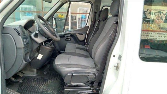 Renault Master 2.3 Dci Minibus Standard L2h2 16 lu - Foto 4