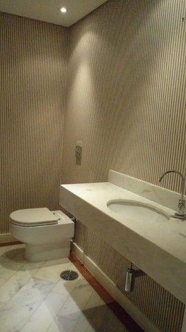 Apartamento para alugar com 4 dormitórios em Alto da boa vista, São paulo cod:REO280026 - Foto 16