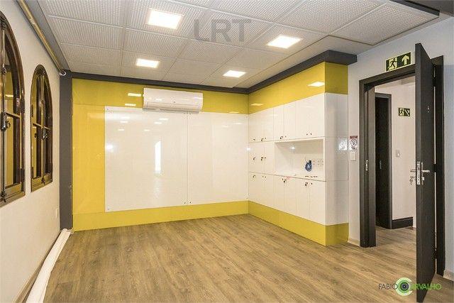 Escritório à venda com 5 dormitórios em Central parque, Porto alegre cod:REO542545 - Foto 17
