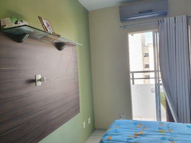 Excelente apartamento com 3 quartos, 1 suite, 66 m2 , 9o. andar no bairro Damas - Fortalez - Foto 13