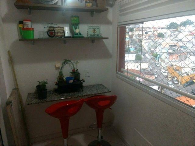 Apartamento à venda com 2 dormitórios em Vila nova cachoeirinha, São paulo cod:REO505460 - Foto 5
