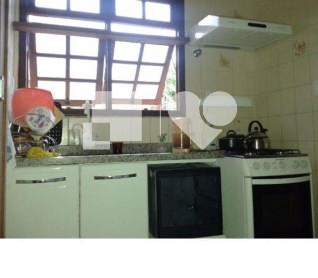 Casa à venda com 2 dormitórios em Jardim do salso, Porto alegre cod:REO423797 - Foto 5