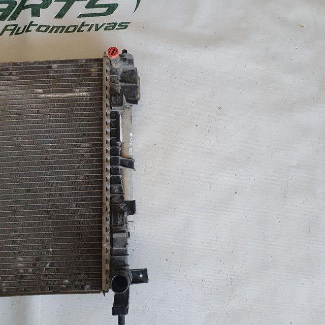 Radiador e condensador nissan march e Versa  - Foto 2