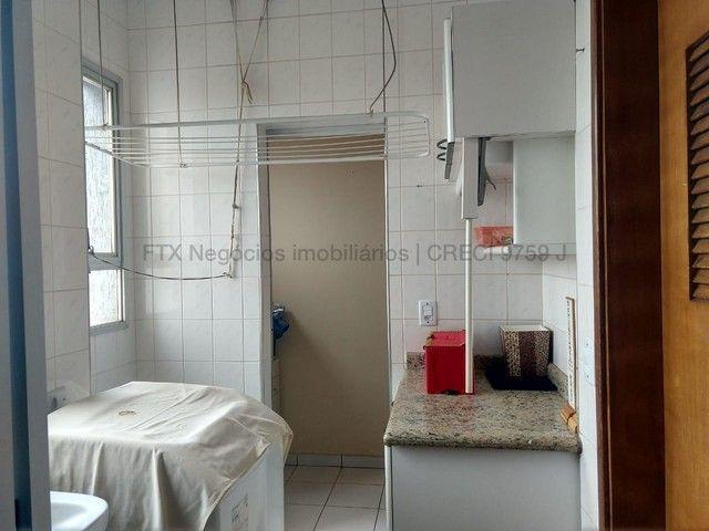 Apartamento à venda, 2 quartos, 1 suíte, 1 vaga, Centro - Campo Grande/MS - Foto 10