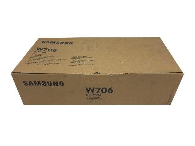 Waste Samsung MLT - W706 Original Novo