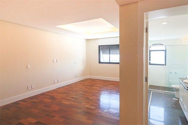 Apartamento para alugar com 4 dormitórios em Alto da boa vista, São paulo cod:REO385560 - Foto 19