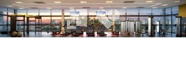 Apartamento para alugar com 1 dormitórios em Jardim do salso, Porto alegre cod:REO420845 - Foto 17