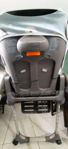 Cadeira de alimentação  Polly Chicco - Foto 4