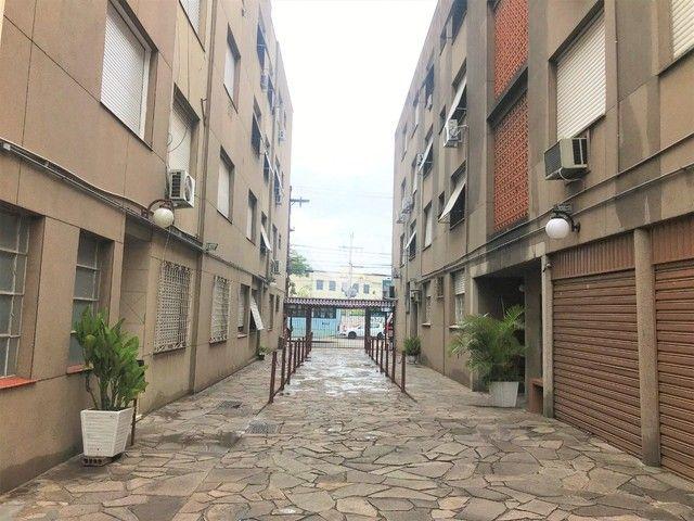 Apartamento à venda com 2 dormitórios em Azenha, Porto alegre cod:REO468082 - Foto 4