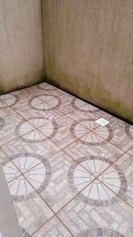Casa de condomínio à venda com 2 dormitórios em Restinga, Porto alegre cod:343228 - Foto 16