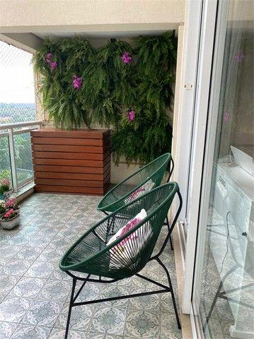 Apartamento para alugar com 4 dormitórios em Campo belo, São paulo cod:REO570748 - Foto 10
