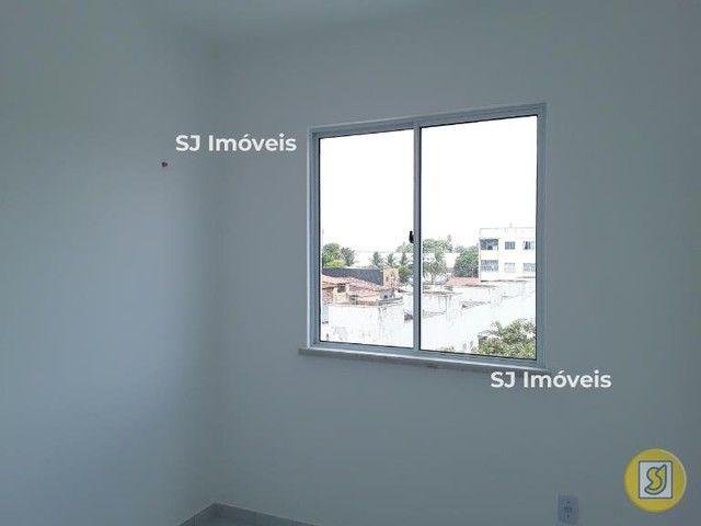 Casa de condomínio para alugar com 2 dormitórios em Itambé, Caucaia cod:51805 - Foto 11
