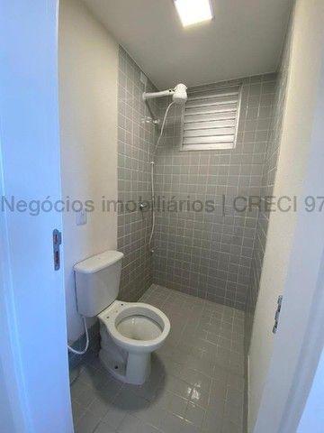 Apartamento à venda, 3 quartos, 2 vagas, São Francisco - Campo Grande/MS - Foto 5