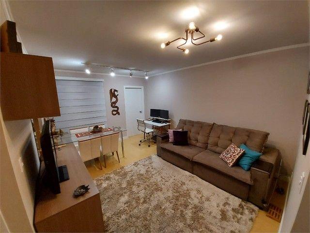 Apartamento à venda com 1 dormitórios em Jardim botânico, Porto alegre cod:REO566756 - Foto 8