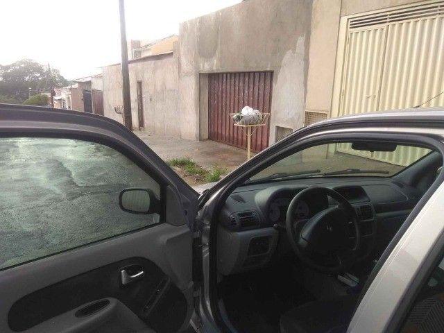 Renault Clio Sedan Flex Completo - Foto 5