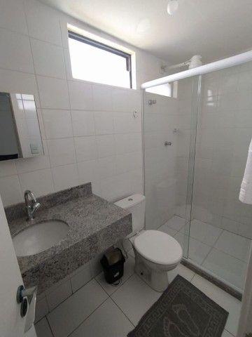 Apartamento 2 quartos, em condomínio, bairro Sen. Arnon de Melo - Arapiraca/AL - Foto 10