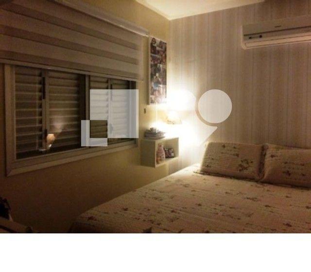 Apartamento à venda com 3 dormitórios em Jardim carvalho, Porto alegre cod:REO422304 - Foto 3