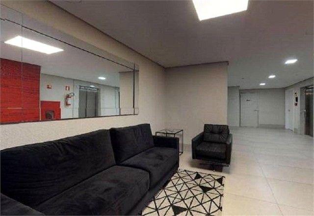 Apartamento à venda com 2 dormitórios em Jardim botânico, Porto alegre cod:REO559702 - Foto 6