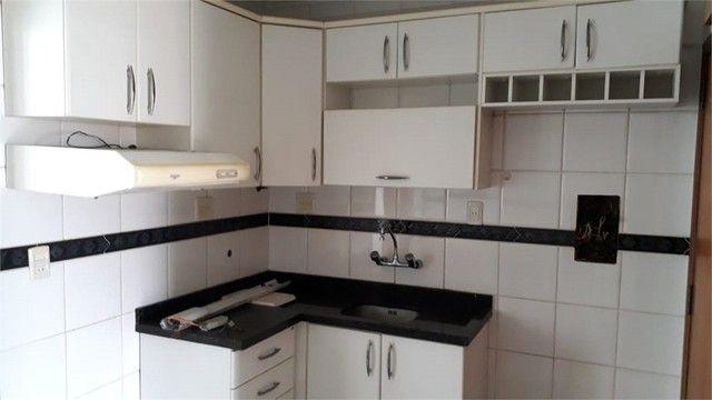 Apartamento à venda com 2 dormitórios em Jardim do salso, Porto alegre cod:REO563745 - Foto 15