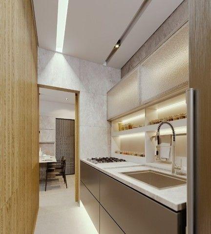 VM-EK Venha Conhecer o Edf. En Avance | Apartamento com 02 Quartos | 56m² - Foto 2