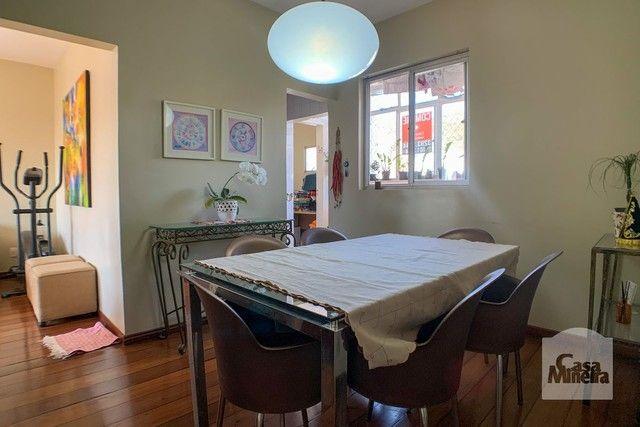 Apartamento à venda com 3 dormitórios em Sion, Belo horizonte cod:326518 - Foto 5