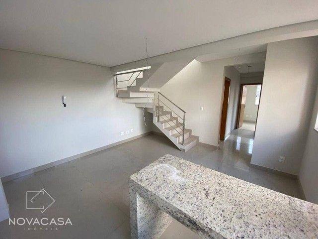 Cobertura com 4 dormitórios à venda, 89 m² por R$ 505.000,00 - São João Batista (Venda Nov - Foto 10