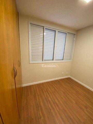 Apartamento com 4 dormitórios para alugar, 80 m² por R$ 1.800,00/mês - Santana - São Paulo - Foto 11