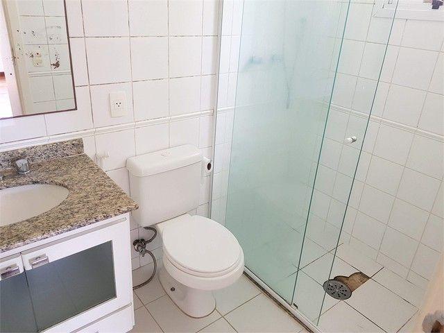Apartamento para alugar com 4 dormitórios em Jardim marajoara, São paulo cod:REO143644 - Foto 19