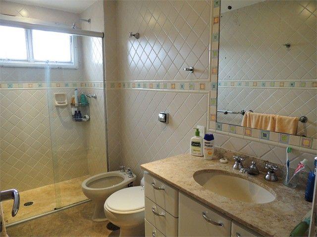 Apartamento para alugar com 4 dormitórios em Santo amaro, São paulo cod:REO43674 - Foto 18