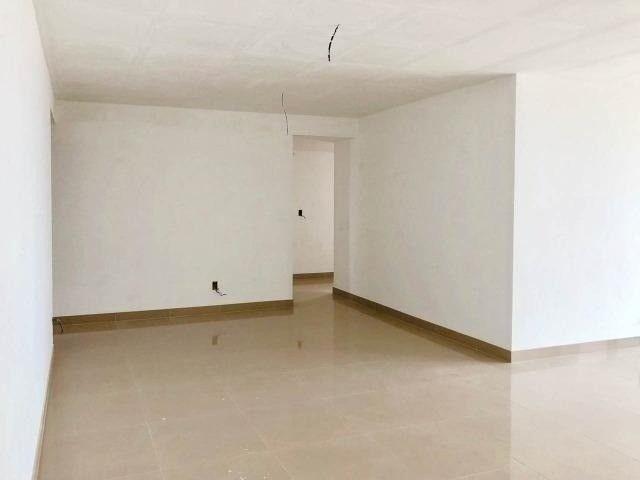 MD | Oportunidade em Boa Viagem - Apartamento 4 suítes - 185m² - Jardim das Tulipas - Foto 4