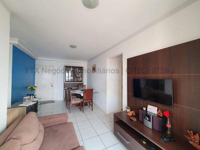 Apartamento à venda, 2 quartos, 1 suíte, São Francisco - Campo Grande/MS - Foto 6