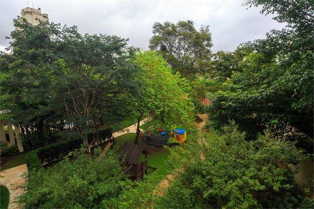 Apartamento para alugar com 4 dormitórios em Alto da boa vista, São paulo cod:REO583328 - Foto 4