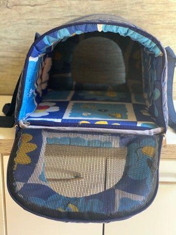 Bolsa para cachorro  - Foto 2