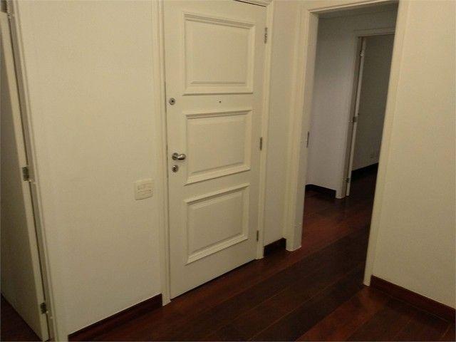 Apartamento para alugar com 4 dormitórios em Alto da boa vista, São paulo cod:REO22610 - Foto 12