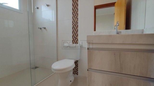 Casa com 3 dormitórios à venda, 155 m² por R$ 765.000,00 - Residencial Real Park Sumaré -  - Foto 13