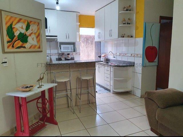 Casa à venda, 3 quartos, 1 suíte, 2 vagas, Jardim Auxiliadora - Campo Grande/MS - Foto 17