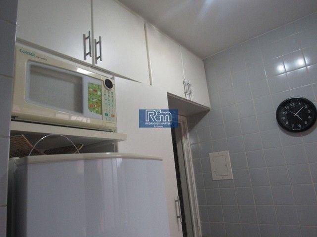 Apartamento à venda com 2 dormitórios em Caiçaras, Belo horizonte cod:6449 - Foto 15