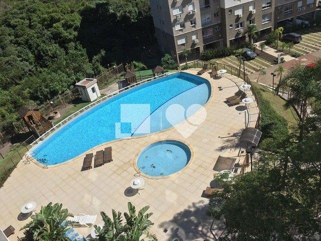 Apartamento à venda com 2 dormitórios em Jardim carvalho, Porto alegre cod:REO431041 - Foto 16