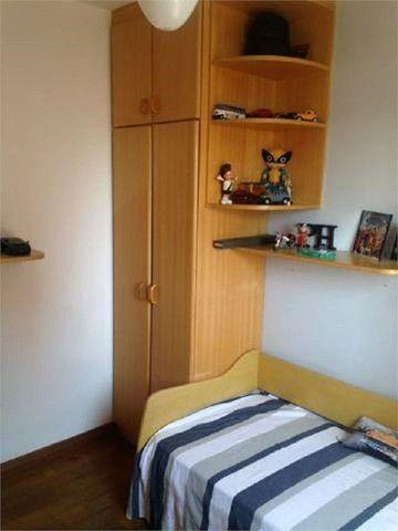 Apartamento à venda com 3 dormitórios em Casa verde, São paulo cod:REO375732 - Foto 8