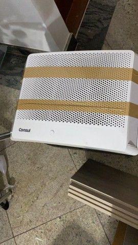 Ar arcondicionado consul com  controle 7.500 BTUS voltagem 127  - Foto 6