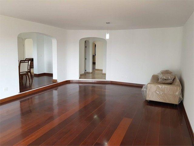 Apartamento para alugar com 4 dormitórios em Santo amaro, São paulo cod:REO30543 - Foto 4