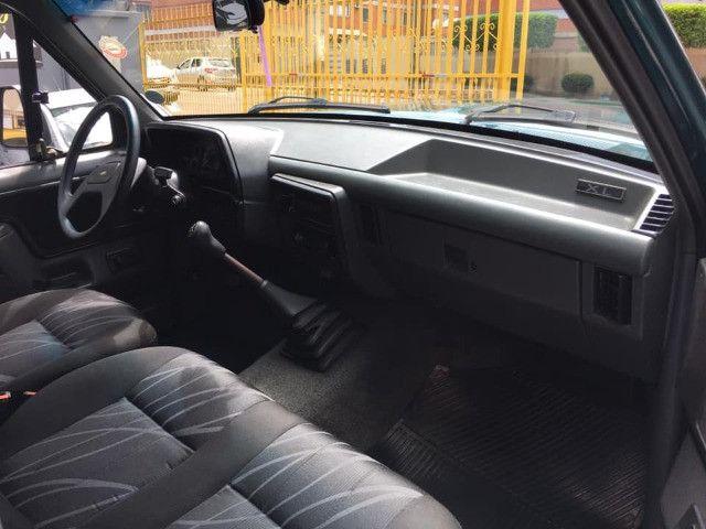 Ford F1000 XL 4.9i 1997/1998 - Foto 9