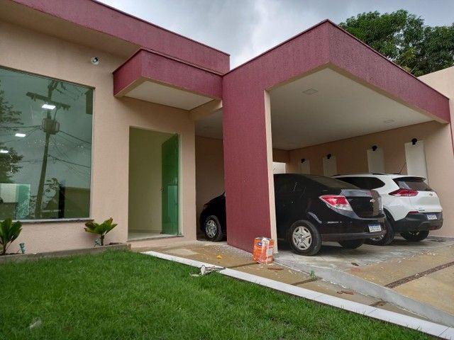 AV .Turismo Morada dos nobres casa nova 3 quartos sendo 1 suíte por apenas 350mil