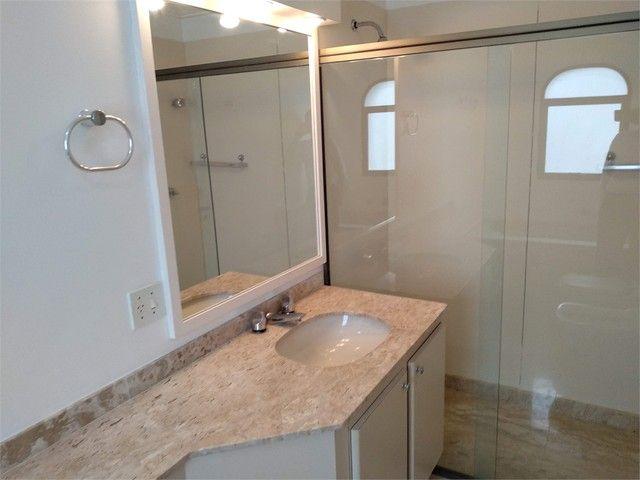 Apartamento para alugar com 4 dormitórios em Alto da boa vista, São paulo cod:REO7136 - Foto 19