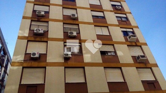 Apartamento à venda com 2 dormitórios em Partenon, Porto alegre cod:REO432464