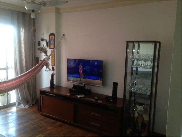 Apartamento à venda com 3 dormitórios em Casa verde, São paulo cod:REO375732 - Foto 3