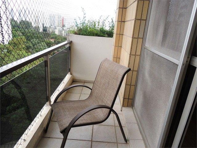Apartamento para alugar com 4 dormitórios em Santo amaro, São paulo cod:REO43674 - Foto 16