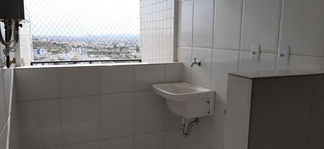 Apto 03 quartos c suite 02 vagas de garagem, piscina Indianópolis. - Foto 19