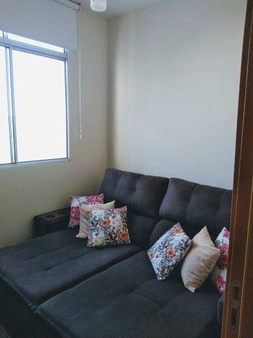 Apartamento à venda com 3 dormitórios em Diamante, Belo horizonte cod:FUT3787 - Foto 2